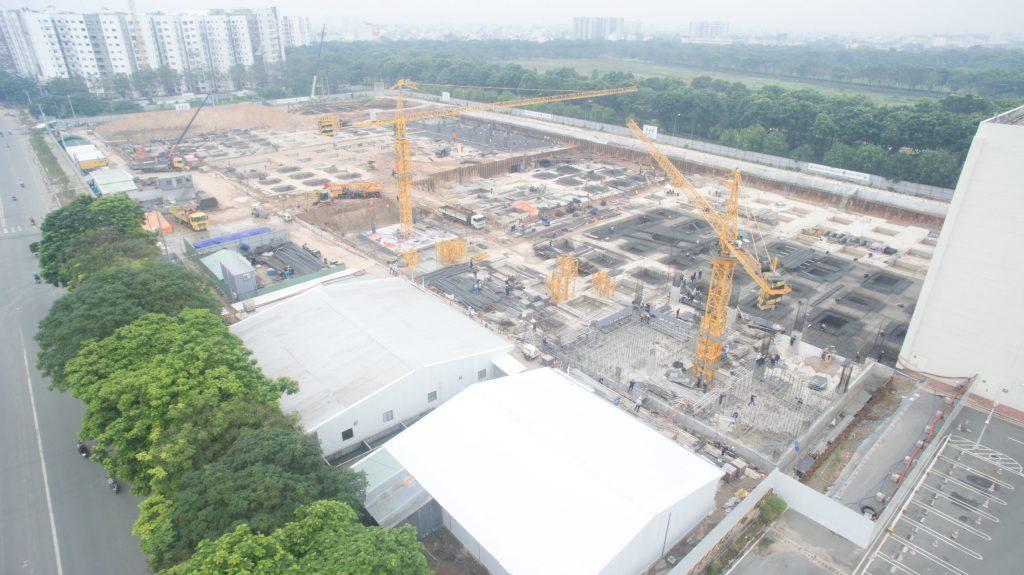 Lê Gia Phúc nhà thầu tổng hợp xây dựng nhà xưởng, nhà công nghiệp