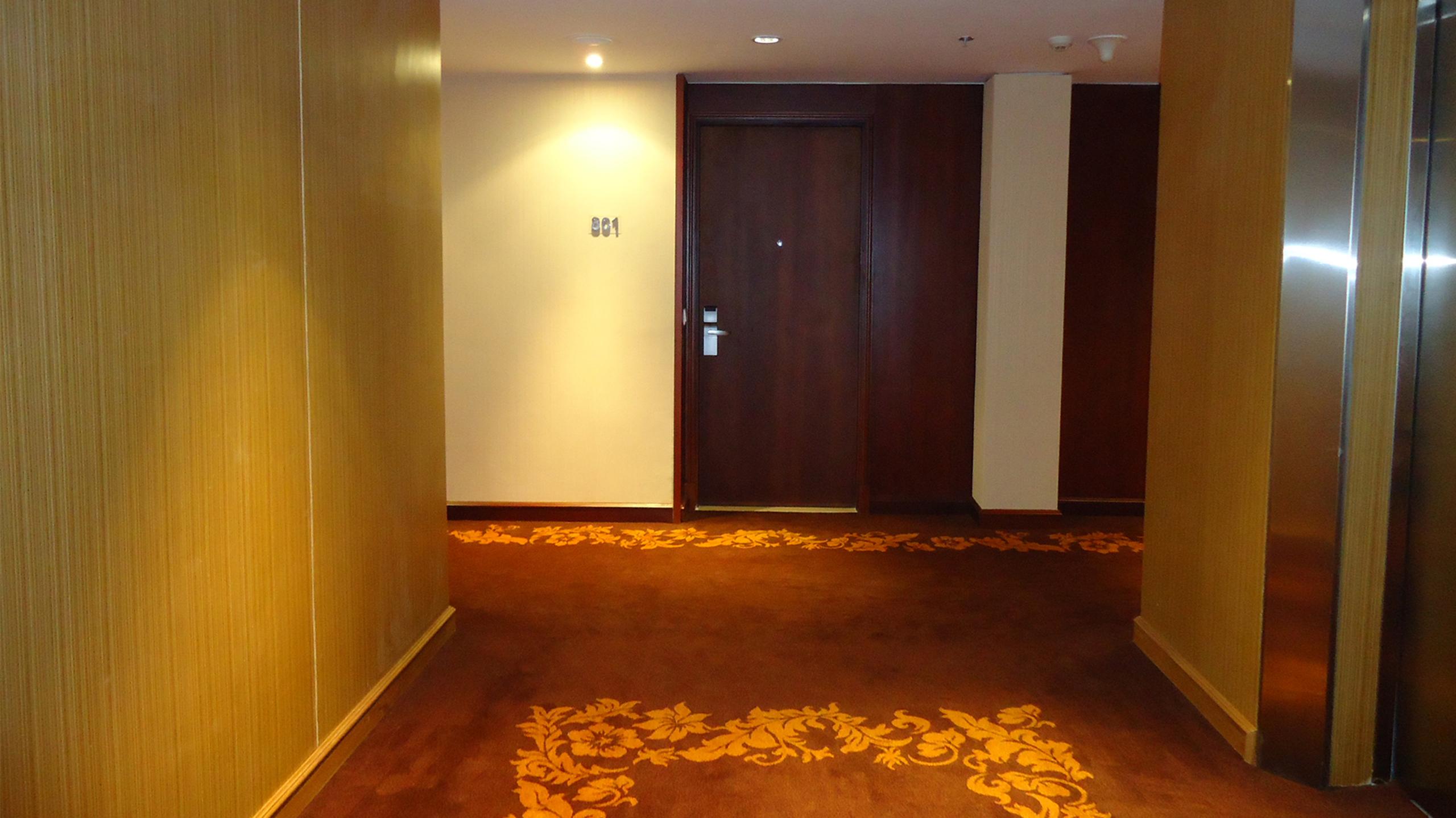 Lê Gia Phúc dự án khách sạn Star City