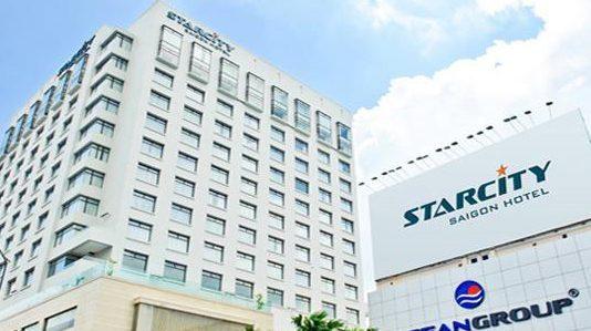 Lê Gia Phúc Star City Hotel